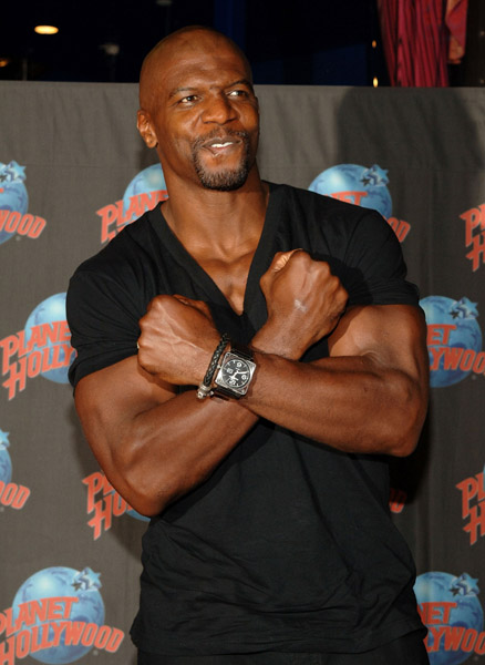 Terry Crews u6