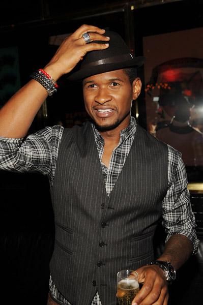 Usher y8best