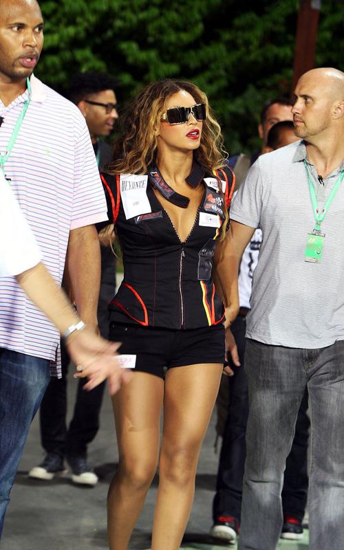 Beyonce c2best