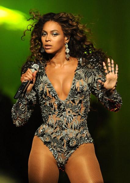 Beyonce d3best