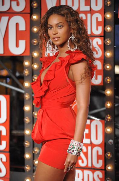 Beyonce h6