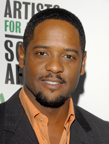 Blair Underwood - Wallpaper