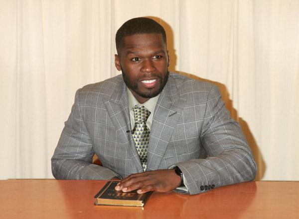 Curtis Jackson h3