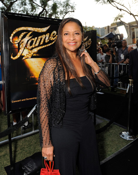 Debbie Allen - Wallpaper