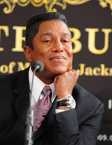 Jermaine Jackson j5
