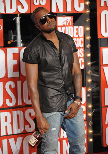 Kanye f