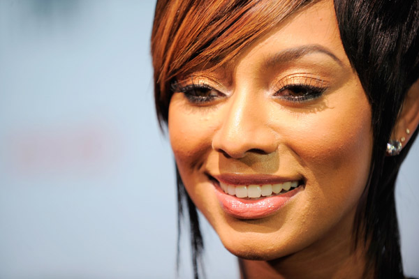 Keri hilson slow dance lyrics