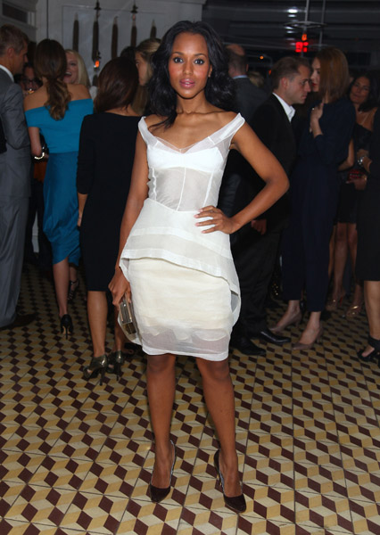 Kerry Washington h