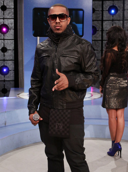 Marques Houston h2