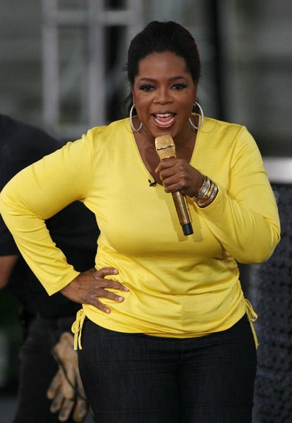 Oprah j7
