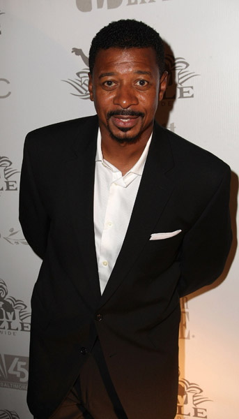 Robert Townsend - Gallery Colection