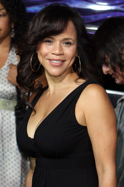 Rosie Perez - Picture Actress