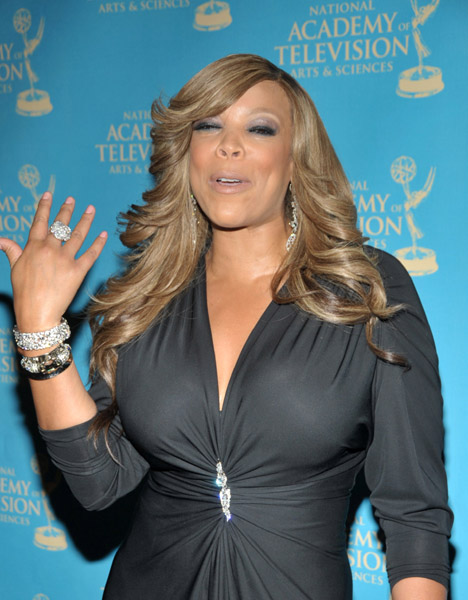 Wendy Williams Wedding Ring Cost Wendy Williams Wedding Ring