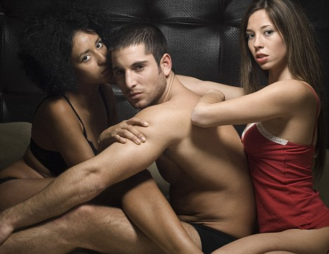 3some bring up