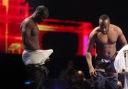 AkonWyclef1