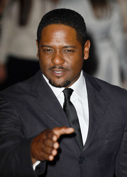 Blair Underwood g