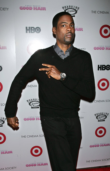 Chris Rock h