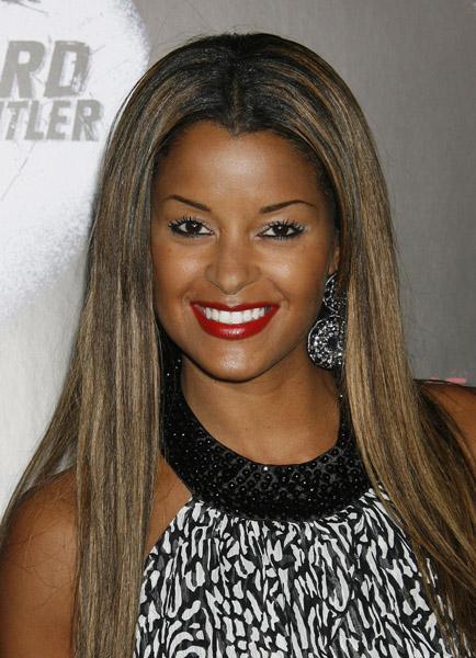 Claudia Jordan h