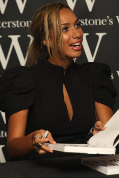 Leona Lewis s