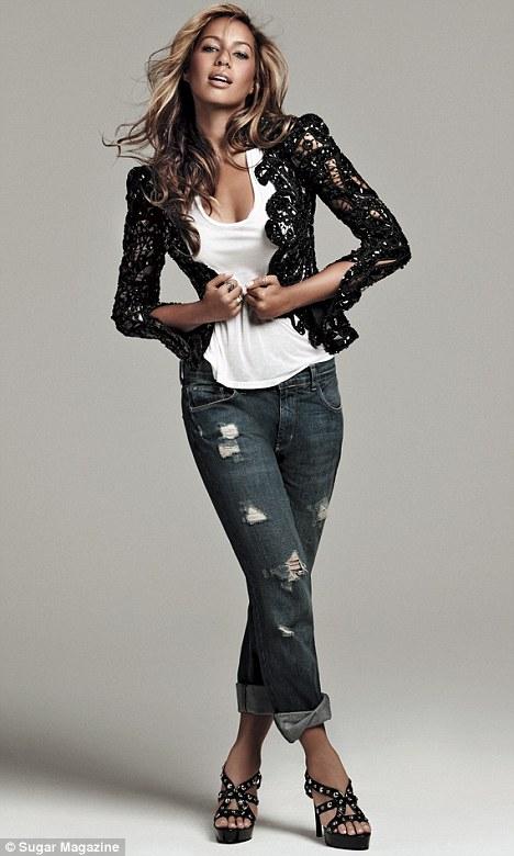 Leona Lewism