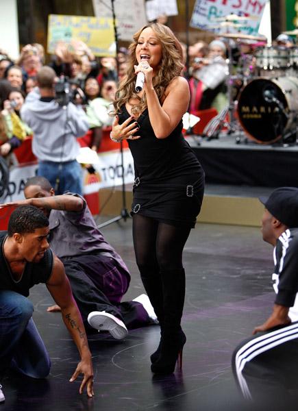 Mariah g17damn
