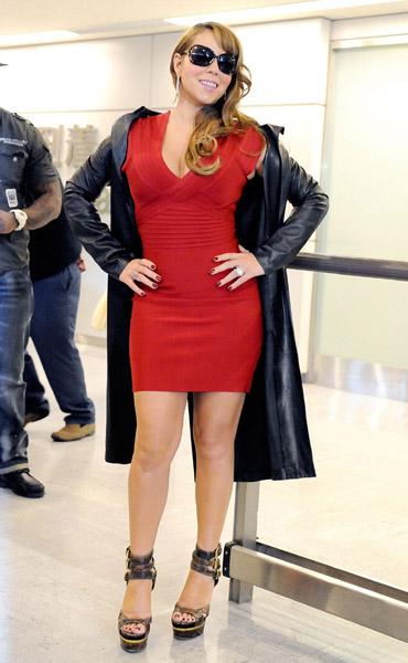 Mariah y3