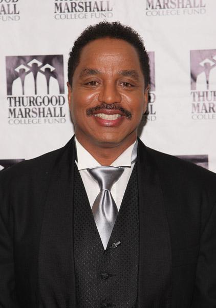 Marlon Jackson f