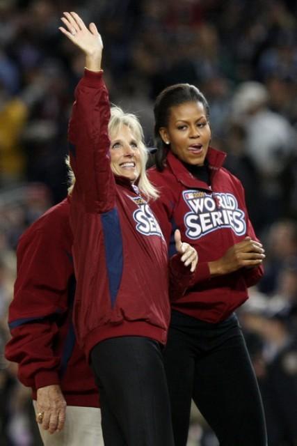 MichelleObamagame