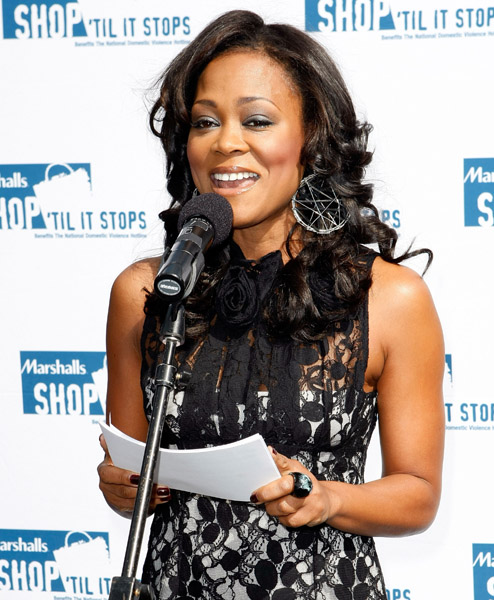 Robin Givens - Images Actress