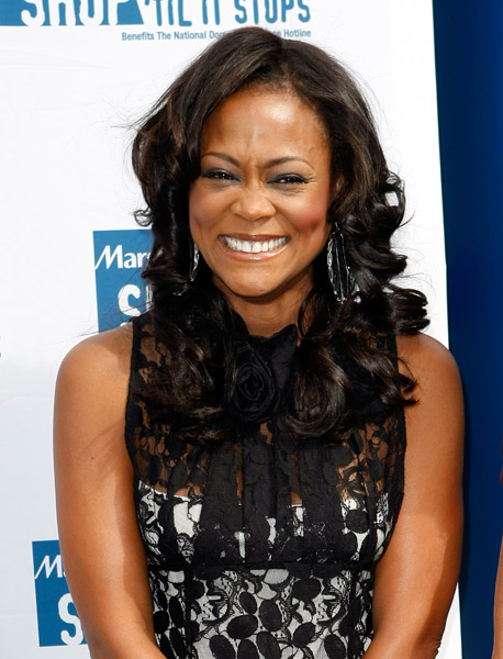 Robin Givens - Gallery Photo