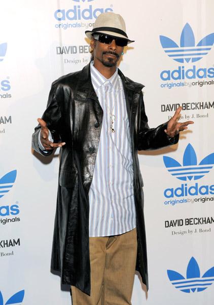 Snoop g