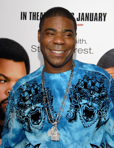 Tracy Morgan g