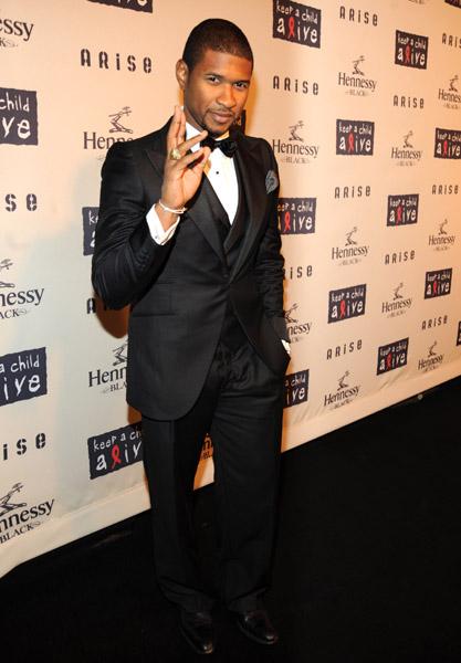 Usher i3