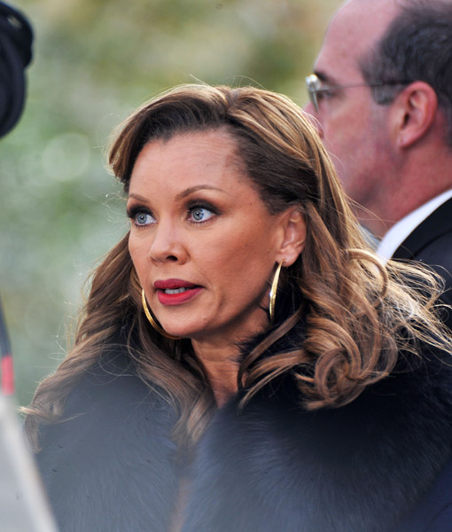 Vanessa Williams: Vanessa Williams « Media Outrage