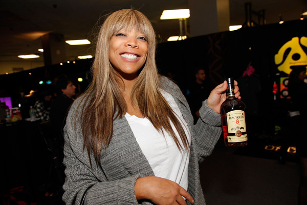Wendy Williams f