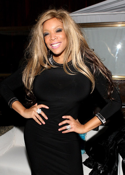 Wendy Williams h