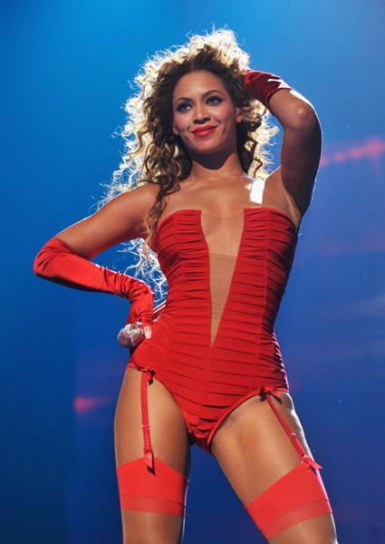 Beyonce i2