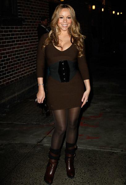 Mariah c6