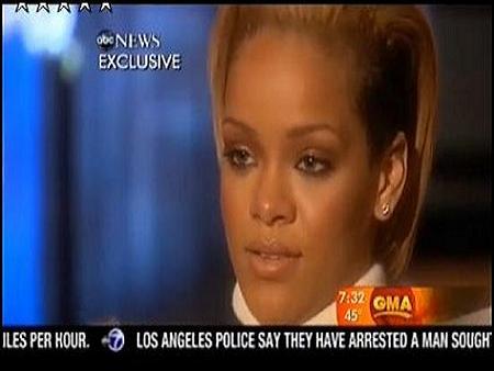 RihannaGMA