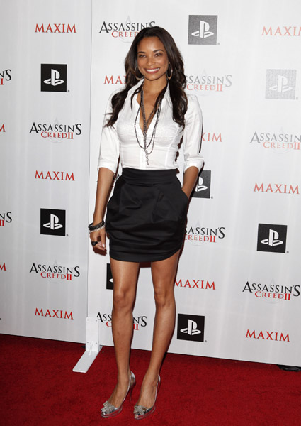 1000+ images about Rochelle Aytes - 72.7KB
