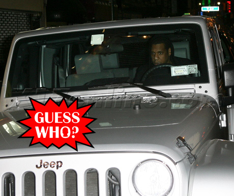 Guess Who | Celebrity Cars Blog