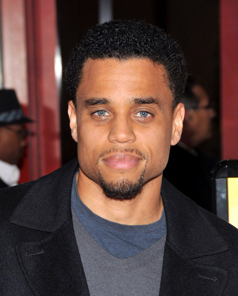 Michael Ealy - Wallpaper Hot