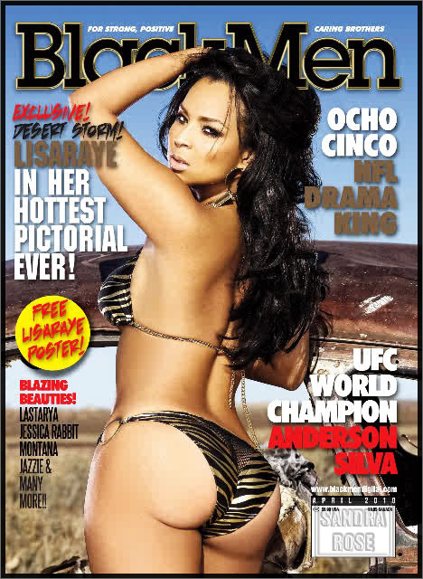 lisa raye covers black men magazine media outrage