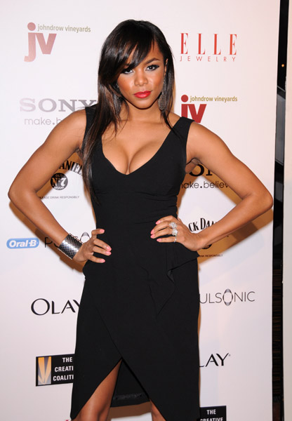 Situation sexy photos of letoya luckett remarkable, rather