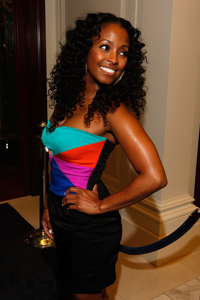 keshia knight pulliam house of payne. Keshia Knight Pulliam decided